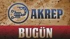 AKREP Burcu Astroloji Yorumu - 21 Ekim 2013- Astrolog Demet Baltacı