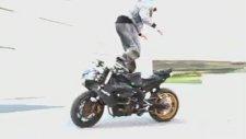 Çılgın Motosikletli