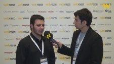 Mert Saraç, talk2me Röportaj (Startup 12)