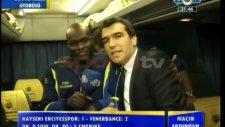 Moussa Sow Muhabir Olursa..