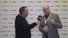 Robert Mahr - IBM Röportajı (Startup12)