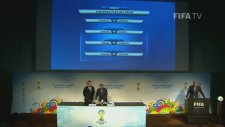 2014 Dünya Kupası Play-off Eşleşmeleri Belli Oldu