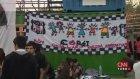 Beşiktaşlılar 'Cezafest'te Buluştu