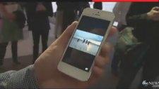 En Hızlı Akıllı Telefon iPhone 5S