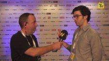 TechCrunch Eski Editörü Jason Kincaid Roportajı (Summit 2012)