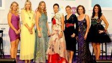 WTA Championships İstanbul Turnuvasında, Kuralar Çekildi