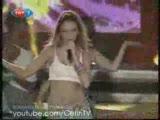 Eurovision - Hadise- Düm