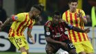 Milan 1-1 Barcelona (Maç Özeti)