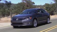 2014 Volkswagen Passat (test sürüşü)