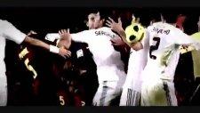 Barcelona vs Real Madrid (El Clasico Tanıtım) 26 Ekim 2013