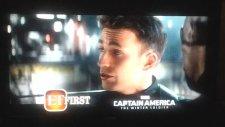 Captain America: The Winter Soldier İlk Bakış Fragmanı