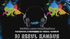 Dj Resul Kanbur - Drmy