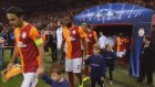 Galatasaray 3-1 Kopenhag (Maç Özeti)