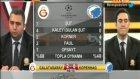 Galatasaray Attı, Ali Ferahbot Coştu!