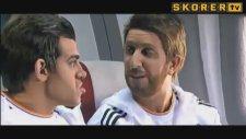 İspanyollar Gareth Bale ile dalga geçti