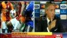 Mancini'den Kopenhag Maçı Sonrası Basın Açıklaması!