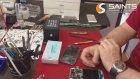 Samsung Galaxy S4 Servis Tamir Ön Cam Değişimi