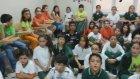 Topkapı Doğa Koleji 29 Ekim Coşkusu Cumhuriyet Bayramı Şarkısı Okul Korosu Müzik Odası