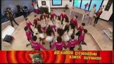 Anadolu Ateşi Kıvılcım Dans Şov - Gülben