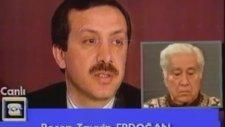 Aziz Nesin Yıllar Önce Tayyip Erdoğan'a Böyle Demişti: