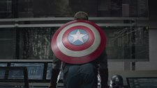 Captain America The Winter Soldier Fragman