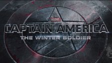 Captain America: The Winter Soldier Fragmanı