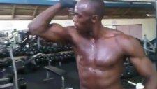 Usain Bolt'tan İnsan Üstü Çalışma