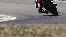 Ducati 1201 Project (tanıtım)