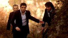 Gökhan Kırdar - Go On My Heart (Kurtlar Vadisi Pusu 201. Bölüm)