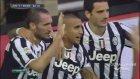 Juventus 2-0 Genoa (Maç Özeti)