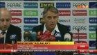 Roberto Mancini Kayserispor Maçı Sonrası Açıklamaları