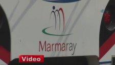 Ve Marmaray açılıyor