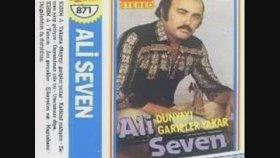 Ali Seven - Hapishane