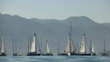 Marmaris Yelken Yarışları (1. Gün)