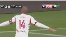 Thierry Henry Akıl Almaz Gol!