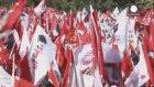 Türkiye'de 29 Ekim Cumhuriyet Bayramı coşkusu