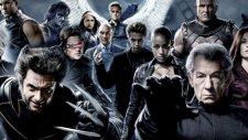 X-Men: Days of Future Past Fragmanı