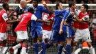 Arsenal 0-2 Chelsea (Maç Özeti)