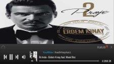 Erdem Kınay - Proje 2 - Albüm Tanıtımı