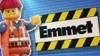 Lego Filmi - Emmetla Tanışın