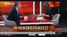 Marmaray'ın Elektriği Telekinezi İle Mi Kesildi?