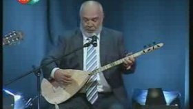 Musa Eroğlu - Başım Alır Diyar Diyar Giderim