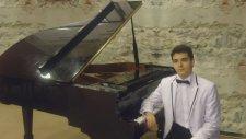 Nihavend Saz Semai Saz Eseri Kitap Reşat Aysu Ktm Solo Piyano Resital  Kasik Türk Müziği Digital Ses
