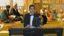 Piyano senfonisel Solo İlahiler İtri Tekbir ve Selatü Ümmiye Birlikte senfoni senfonik orkestra Diji