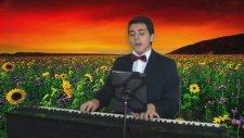 Fikrimin İnce Gülü Vokalist-OYA Kalbimin Şen Bülbülü Piyano Resitali Çal Türk Ses Klasik Müzik Sanat