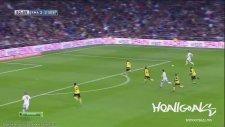 Real Madrid 7-3 Sevilla (Maç Özeti)