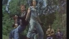 Vahşi Kan (1983) Rambo'nun Türk Versiyonu
