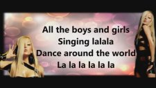 Flo Rida feat. Carolina Marquez - Sing La La La