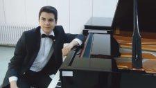Ben Bu Yolu Bilmez İdim İlahi Piyano-Vokal Orjinal Video Klibi senfoni Solo senfonik senfonisel  Fon
