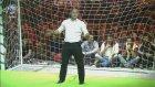 Beyaz Ve Roberto Carlos'tan Penaltı (Beyaz Show)